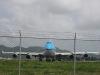 KLM B747, звездата на атракцията