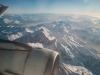 Алпите отгоре