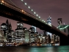 Залез над Манхатън