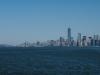Вляво - Ню Джърси, вдясно - Манхатън