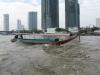 Река Чао Прая, Банкок, Тайланд