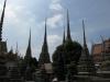Банкок, Тайланд. От многбройните храмове