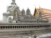 Мини копие на Ангкор Ват