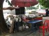 Уличните пунктове за храна