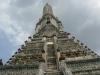 Един от многобройните храмове в Банкок