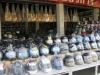 Китари и мотоциклетни каски, Специализиран магазин.