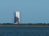 Подготовка за изстрелване на сателит