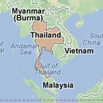 Югоизточна Азия