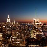 Ню Йорк