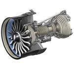 Самолетен Двигател